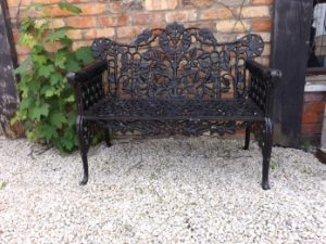 Antique And Reclaimed Garden Furniture Architectural Salvage Ireland