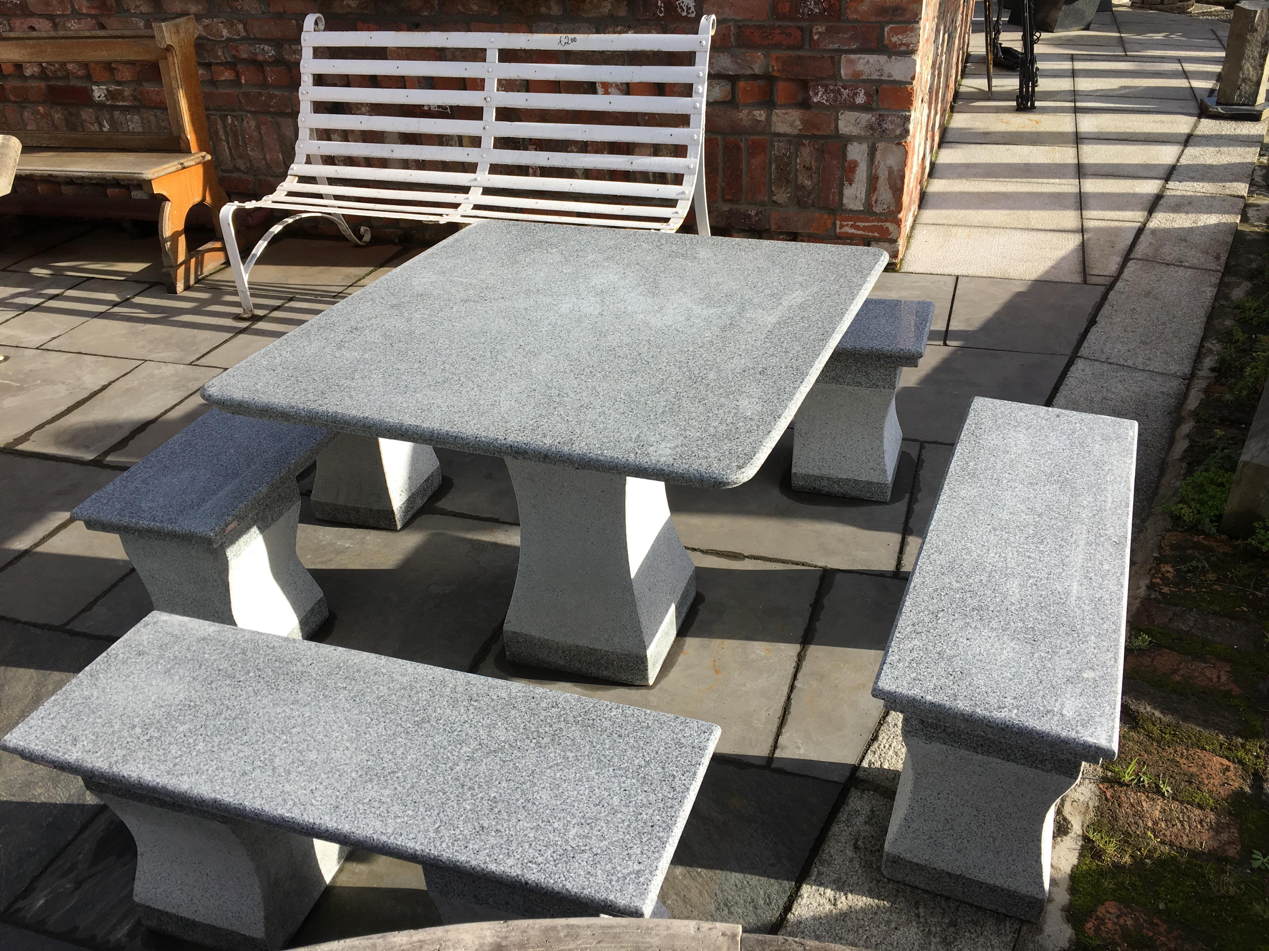 Similar garden furniture products